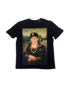 Money Lisa Shirt