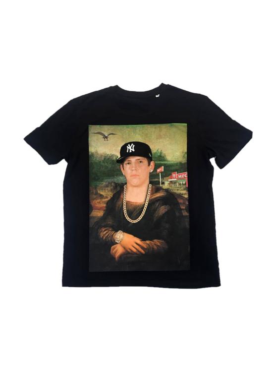 Money Lisa Shirt