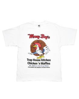 Chicken & Waffles T-Shirt