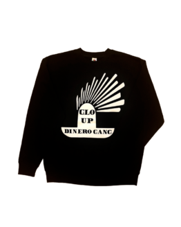 GUDG Crewneck Sweatshirt